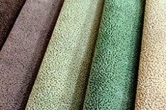 Montego (Флок) Лазертач - Мебельная ткань Монтего