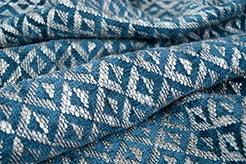 Claster (Шенилл) Mebelliery - Мебельная ткань Кластер