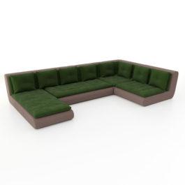 Бесплатная доставка, оплата при получении, гарантия 18 месяцев. Успейте купить недорого модульный диван Кормак от производителя в Москве со скидкой 30%