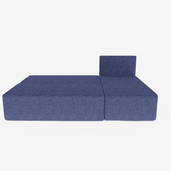 Бесплатная доставка, оплата при получении, любой размер и цвет. Успейте купить недорого угловой диван Сеул от производителя в Москве со скидкой