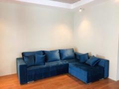 Ибица - большой угловой диван в итальянском стиле