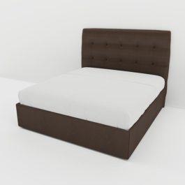 Бесплатная доставка, оплата при получении, любой размер и цвет. Успейте купить недорого кровать Сиена от производителя в Москве