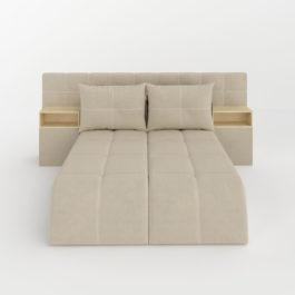 Бесплатная доставка, оплата при получении, любой размер и цвет. Успейте купить диван трансформер Франческо недорого в Москве от производителя со скидкой